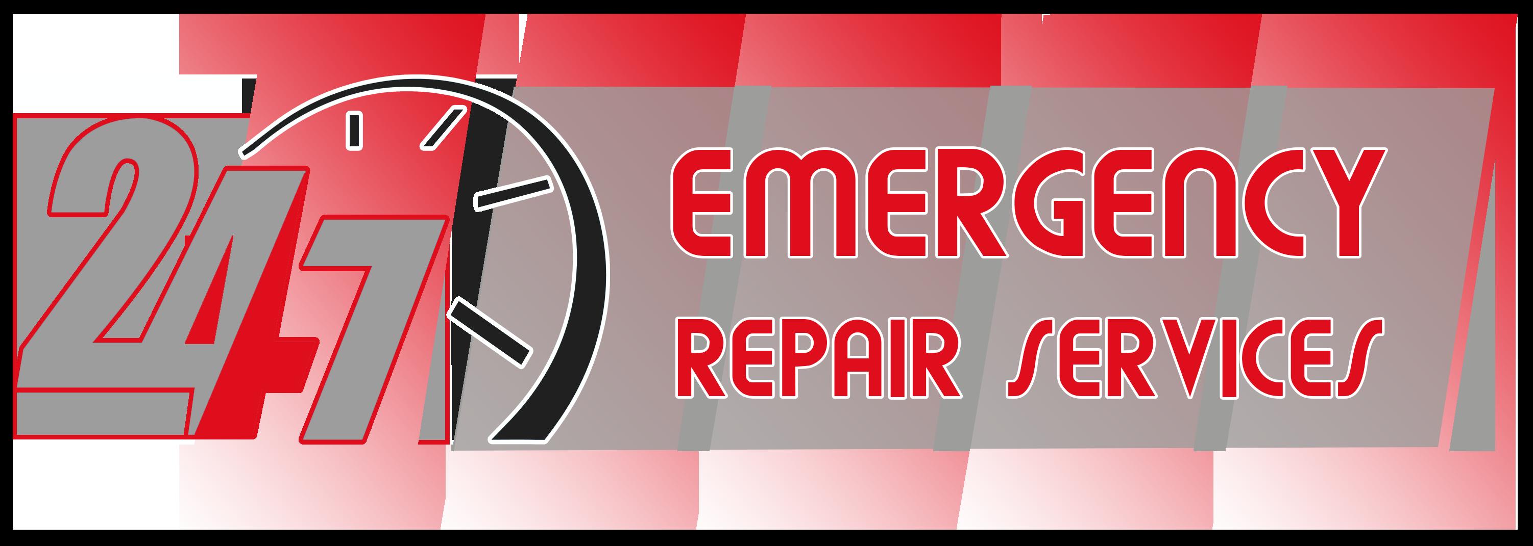 Emergency Repair Service 24/7